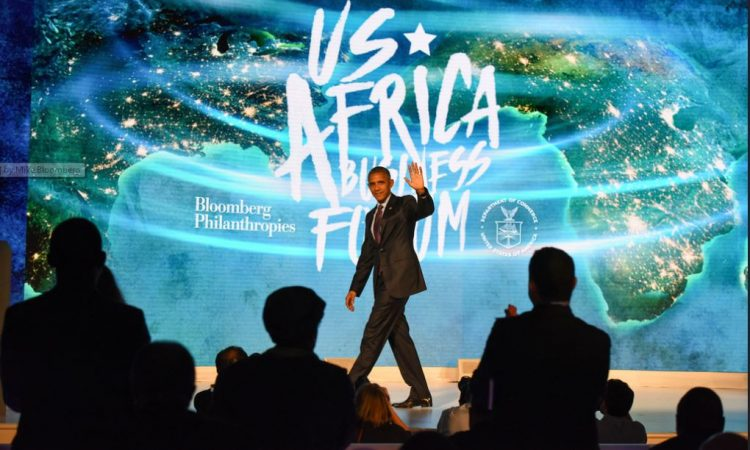 Africa, U.S, Business, Forum