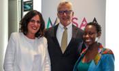Conferência da Associação de Antigos Bolseiros Moçambique-E.U.A. (MUSAA)