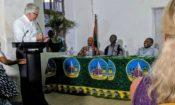 20180916 Inauguration ceremony for research center at Ilha de Mocambique