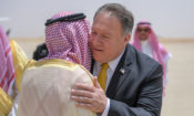 Secretary Pompeo Delivers Joint remarks with Saudi Foreign Minister Adel al-Jubeir