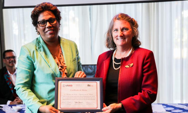 Na Luta Contra a Má-nutrição: Estados Unidos celebra a sua Colaboração e Conquistas com Moçambique