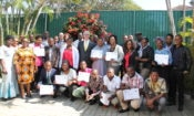 PEPFAR Small Grants Awards